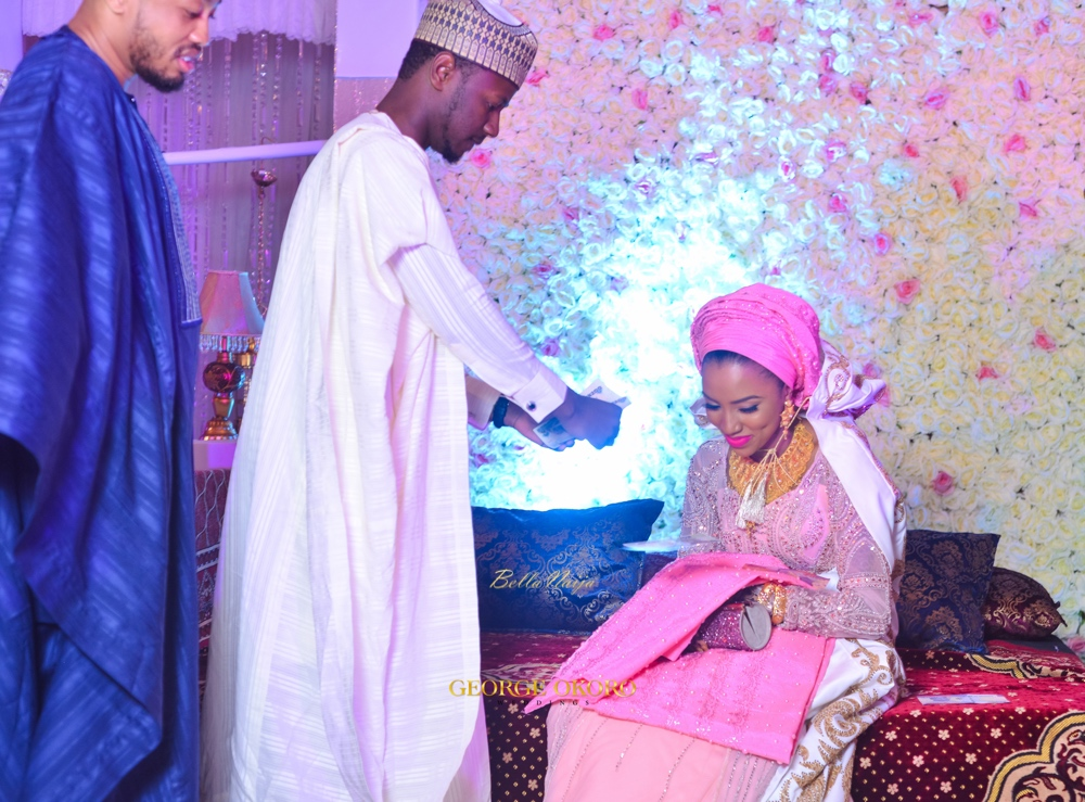 Zara and Faisal Budan Kai_Hausa Nigerian Wedding_The Wedding Guru Planner_George Okoro Photography_GeorgeOkoro-749