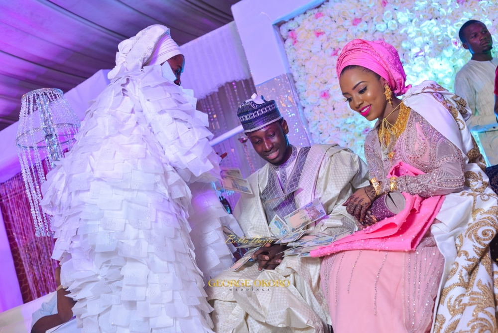 Zara and Faisal Budan Kai_Hausa Nigerian Wedding_The Wedding Guru Planner_George Okoro Photography_GeorgeOkoro-770