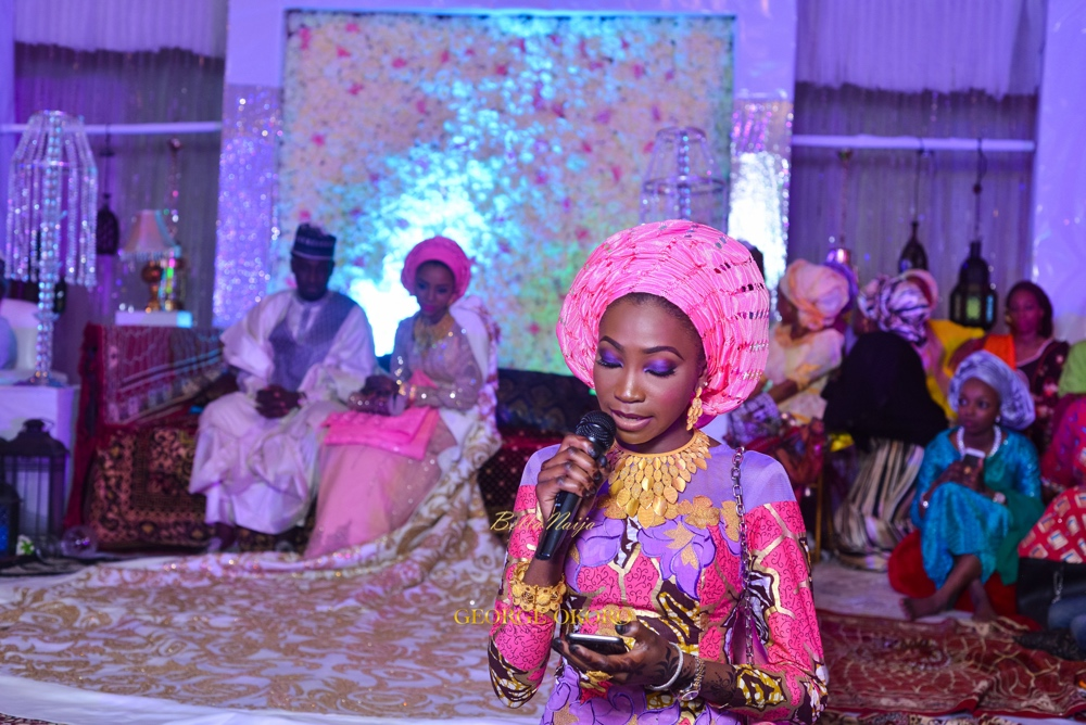 Zara and Faisal Budan Kai_Hausa Nigerian Wedding_The Wedding Guru Planner_George Okoro Photography_GeorgeOkoro-775