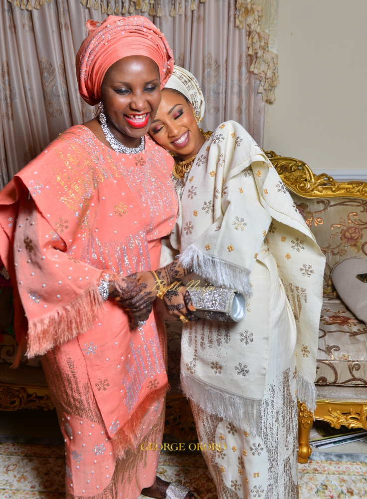 Zara and Faisal Daure Aure_Hausa Nigerian Wedding_The Wedding Guru Planner_George Okoro Photography_GeorgeOkoro-642