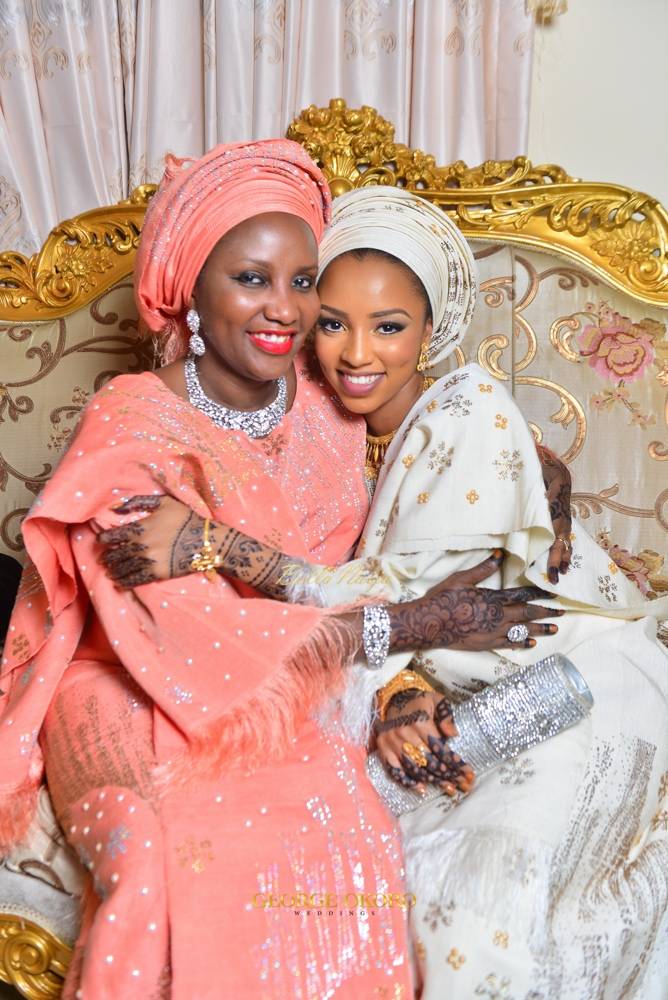 Zara and Faisal Daure Aure_Hausa Nigerian Wedding_The Wedding Guru Planner_George Okoro Photography_GeorgeOkoro-650