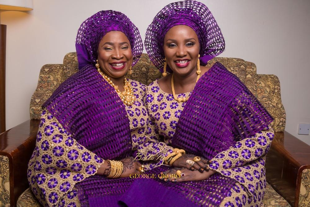 Zara and Faisal Kamu_Hausa Nigerian Wedding_The Wedding Guru Planner_George Okoro Photography_GeorgeOkoro-578