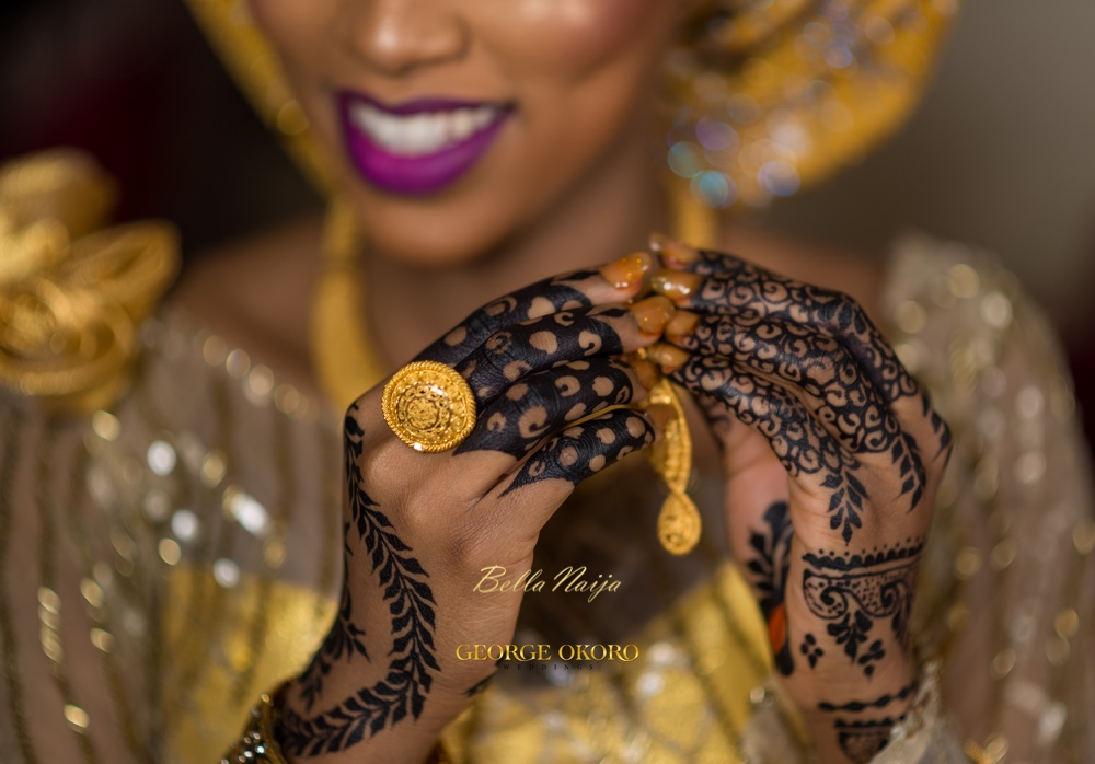 Zara and Faisal Kamu_Hausa Nigerian Wedding_The Wedding Guru Planner_George Okoro Photography_GeorgeOkoro-580