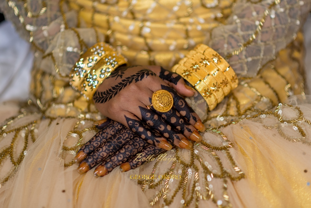 Zara and Faisal Kamu_Hausa Nigerian Wedding_The Wedding Guru Planner_George Okoro Photography_GeorgeOkoro-582