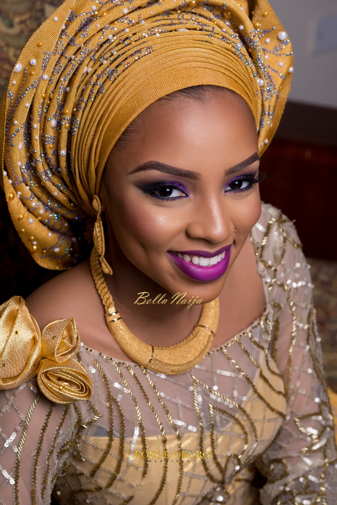 Zara and Faisal Kamu_Hausa Nigerian Wedding_The Wedding Guru Planner_George Okoro Photography_GeorgeOkoro-585