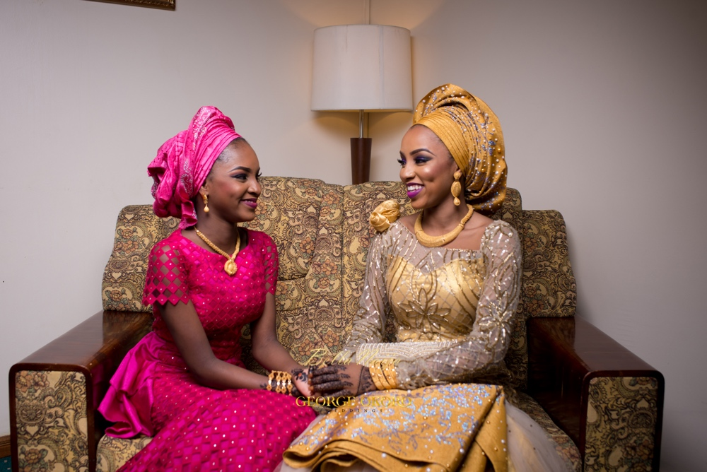 Zara and Faisal Kamu_Hausa Nigerian Wedding_The Wedding Guru Planner_George Okoro Photography_GeorgeOkoro-592