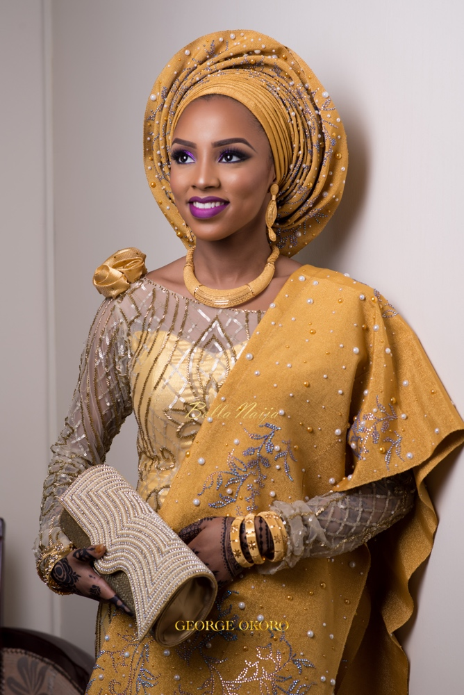 Zara and Faisal Kamu_Hausa Nigerian Wedding_The Wedding Guru Planner_George Okoro Photography_GeorgeOkoro-596