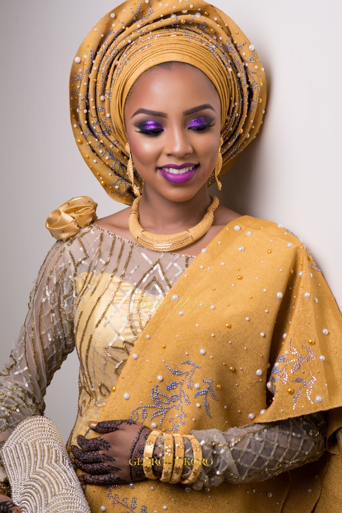 Zara and Faisal Kamu_Hausa Nigerian Wedding_The Wedding Guru Planner_George Okoro Photography_GeorgeOkoro-597
