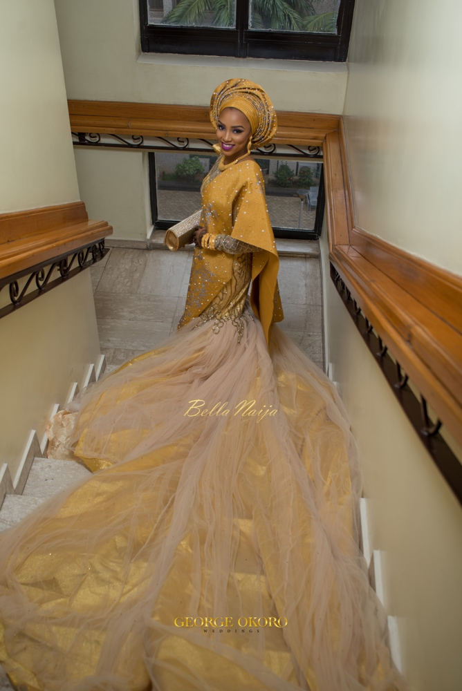 Zara and Faisal Kamu_Hausa Nigerian Wedding_The Wedding Guru Planner_George Okoro Photography_GeorgeOkoro-598