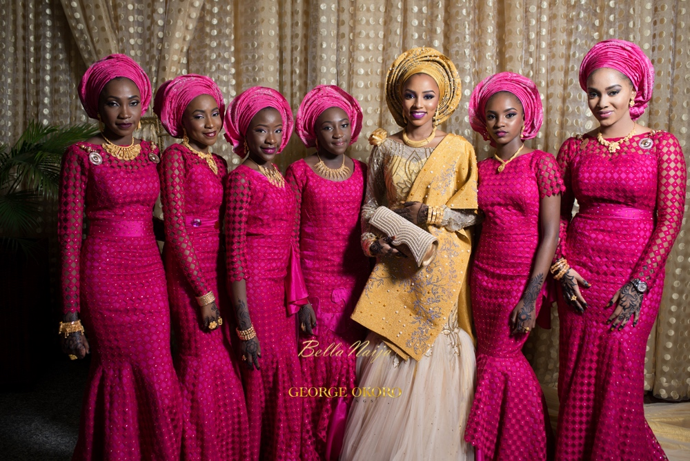 Zara and Faisal Kamu_Hausa Nigerian Wedding_The Wedding Guru Planner_George Okoro Photography_GeorgeOkoro-602