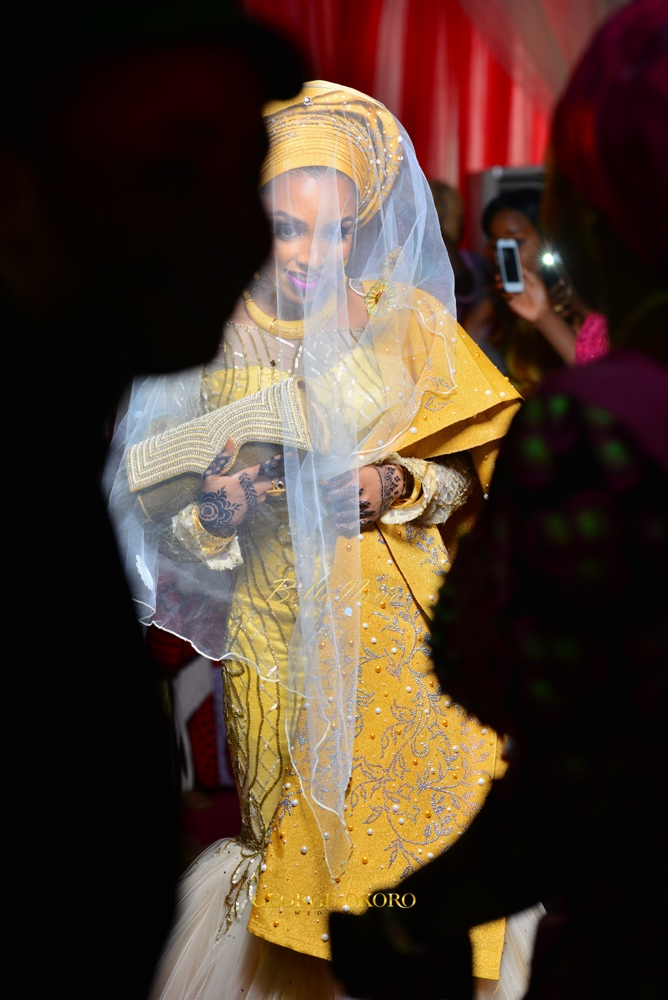 Zara and Faisal Kamu_Hausa Nigerian Wedding_The Wedding Guru Planner_George Okoro Photography_GeorgeOkoro-612