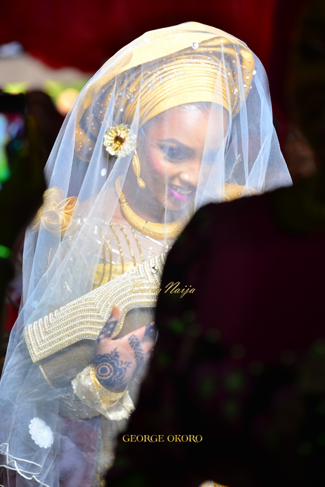 Zara and Faisal Kamu_Hausa Nigerian Wedding_The Wedding Guru Planner_George Okoro Photography_GeorgeOkoro-613