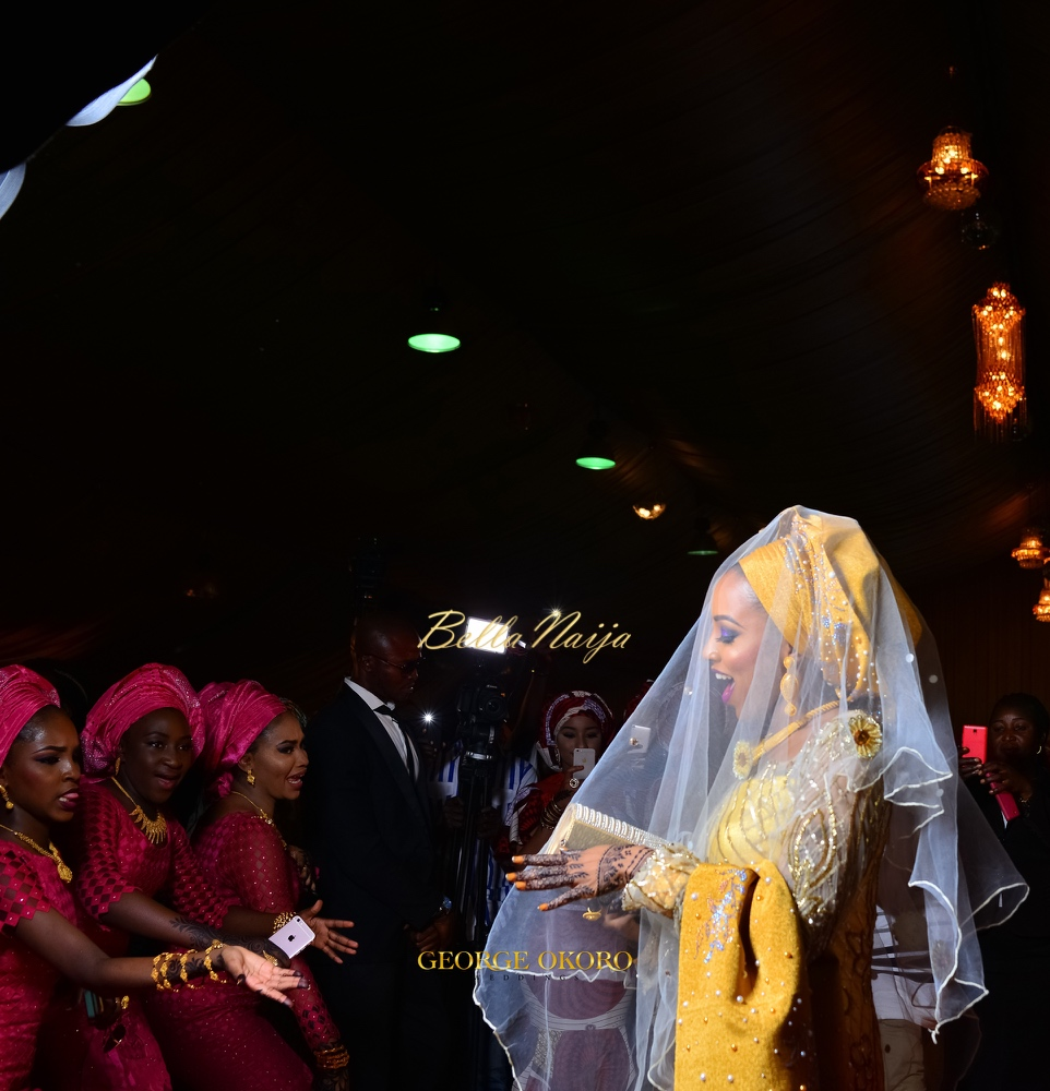 Zara and Faisal Kamu_Hausa Nigerian Wedding_The Wedding Guru Planner_George Okoro Photography_GeorgeOkoro-624