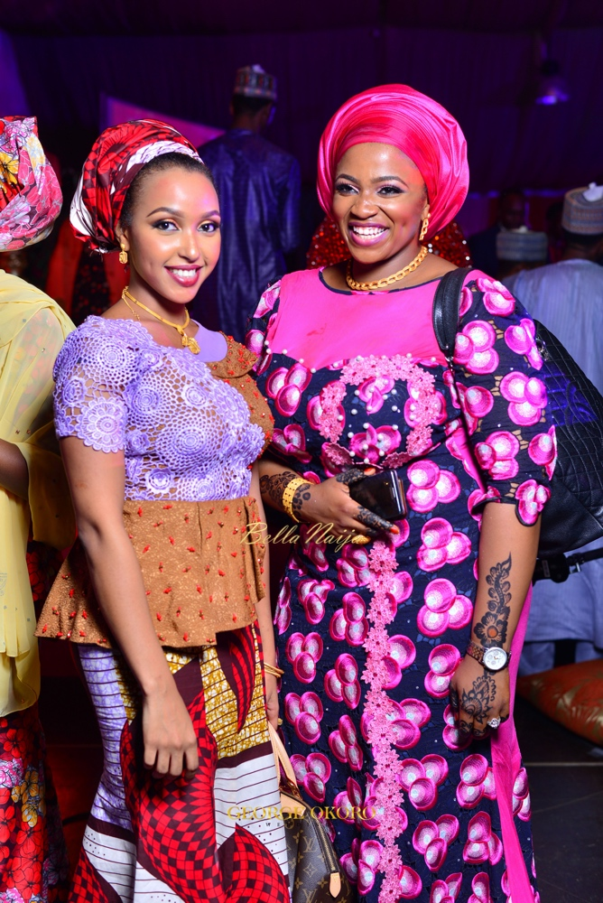 Zara and Faisal Kamu_Hausa Nigerian Wedding_The Wedding Guru Planner_George Okoro Photography_GeorgeOkoro-724
