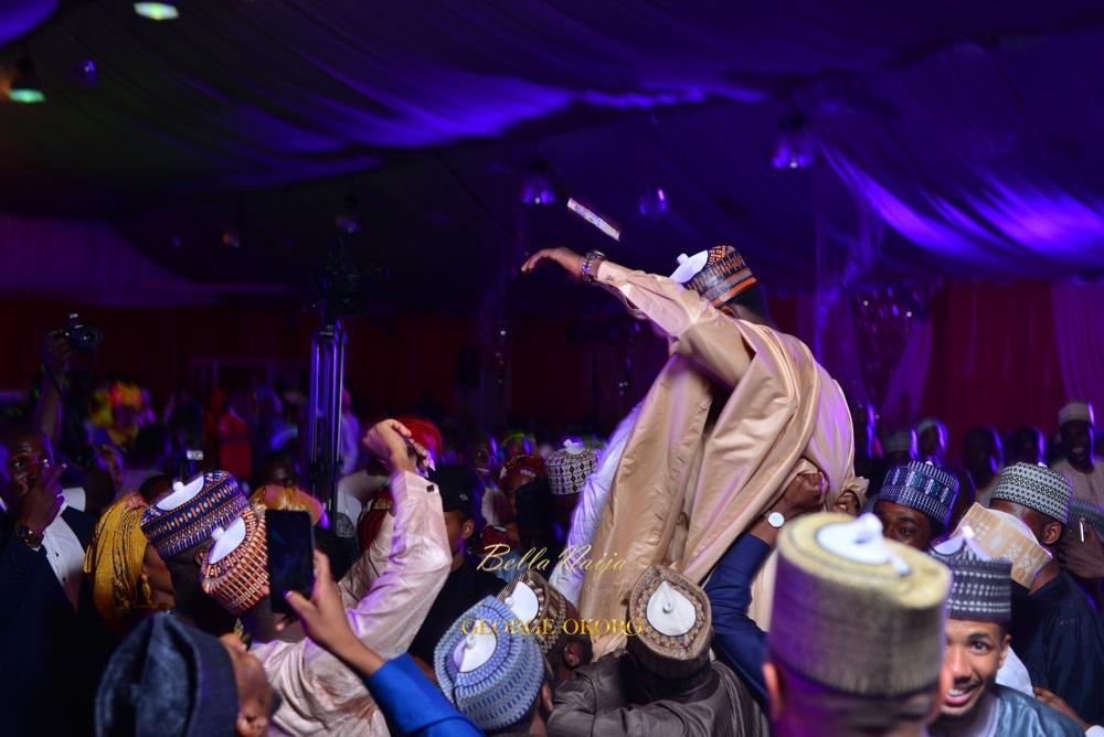Zara and Faisal Kamu_Hausa Nigerian Wedding_The Wedding Guru Planner_George Okoro Photography_GeorgeOkoro-736