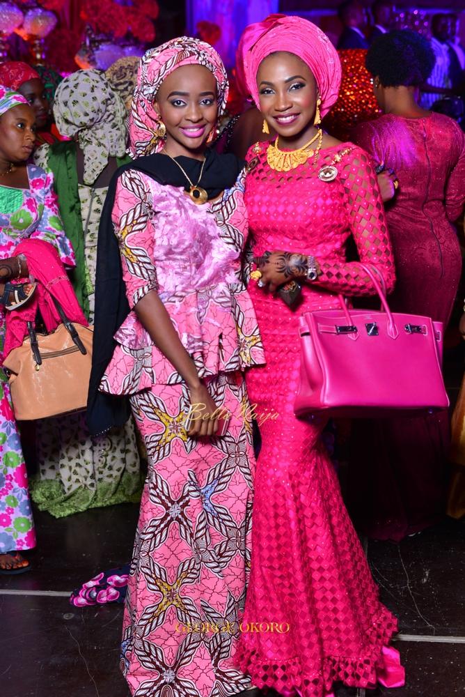 Zara and Faisal Kamu_Hausa Nigerian Wedding_The Wedding Guru Planner_George Okoro Photography_GeorgeOkoro-738