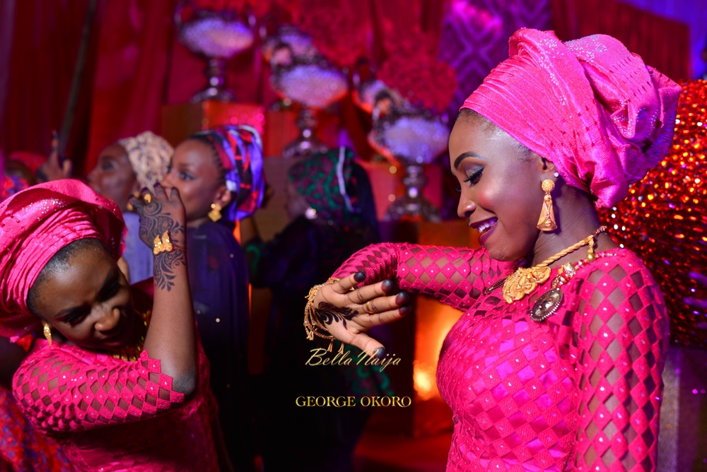 Zara and Faisal Kamu_Hausa Nigerian Wedding_The Wedding Guru Planner_George Okoro Photography_GeorgeOkoro-745