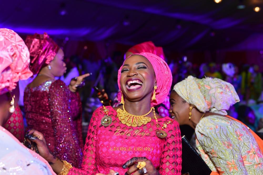 Zara and Faisal Kamu_Hausa Nigerian Wedding_The Wedding Guru Planner_George Okoro Photography_GeorgeOkoro-752