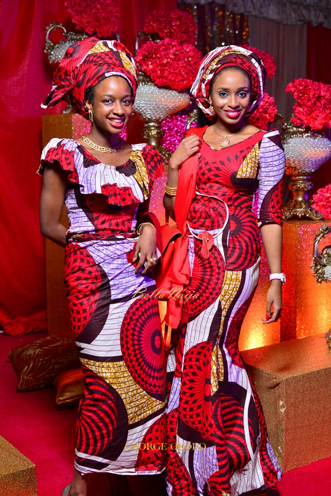 Zara and Faisal Kamu_Hausa Nigerian Wedding_The Wedding Guru Planner_George Okoro Photography_GeorgeOkoro-757