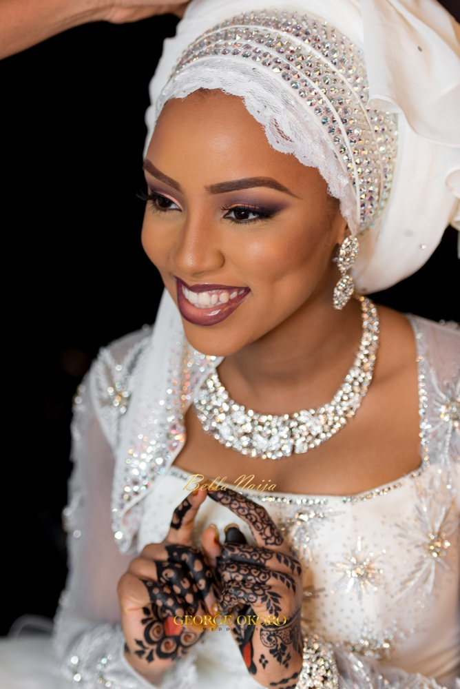Zara and Faisal walima_Hausa Nigerian Wedding_The Wedding Guru Planner_George Okoro Photography_GeorgeOkoro-594
