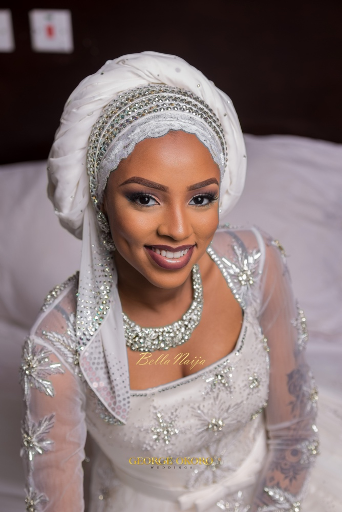 Zara and Faisal walima_Hausa Nigerian Wedding_The Wedding Guru Planner_George Okoro Photography_GeorgeOkoro-597
