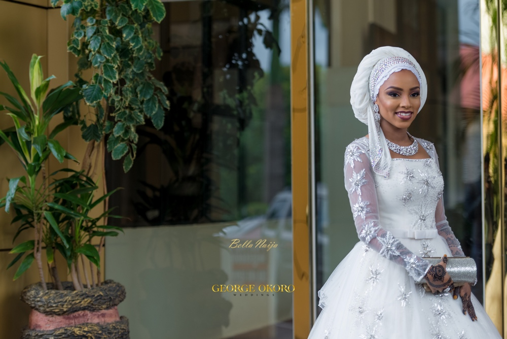 Zara and Faisal walima_Hausa Nigerian Wedding_The Wedding Guru Planner_George Okoro Photography_GeorgeOkoro-610