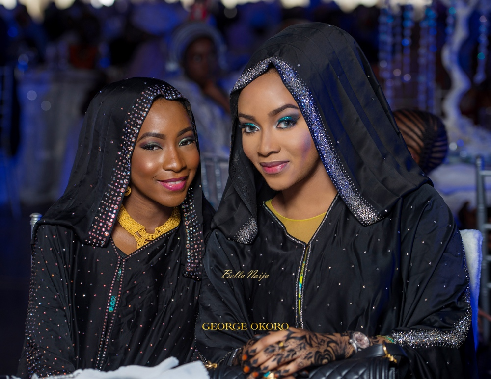 Zara and Faisal walima_Hausa Nigerian Wedding_The Wedding Guru Planner_George Okoro Photography_GeorgeOkoro-637