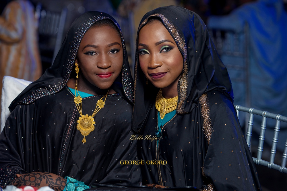 Zara and Faisal walima_Hausa Nigerian Wedding_The Wedding Guru Planner_George Okoro Photography_GeorgeOkoro-638