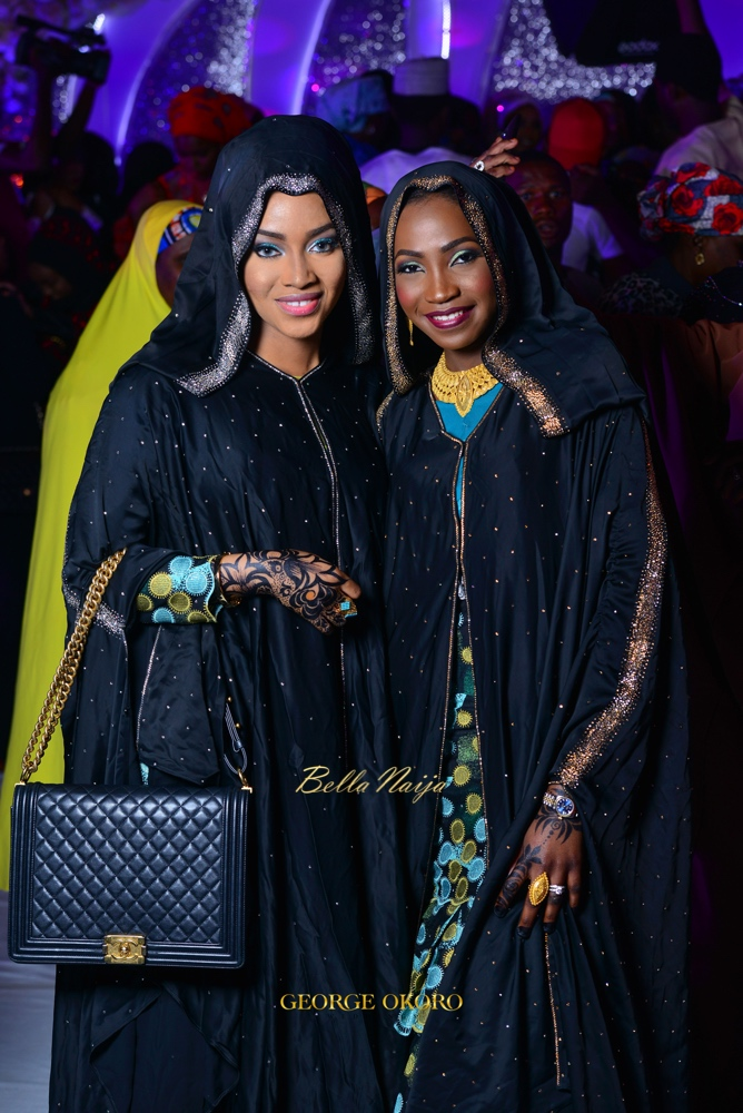 Zara and Faisal walima_Hausa Nigerian Wedding_The Wedding Guru Planner_George Okoro Photography_GeorgeOkoro-736