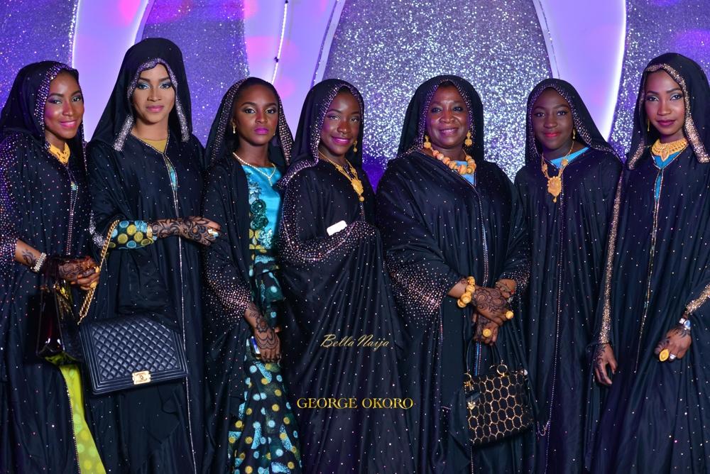 Zara and Faisal walima_Hausa Nigerian Wedding_The Wedding Guru Planner_George Okoro Photography_GeorgeOkoro-745