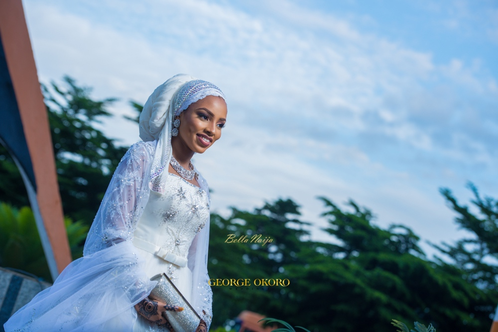 Zara and Faisal walima_Hausa Nigerian Wedding_The Wedding Guru Planner_George Okoro Photography_GeorgeOkoro-759