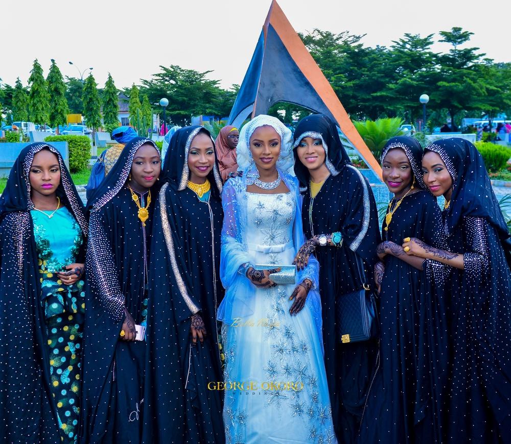 Zara and Faisal walima_Hausa Nigerian Wedding_The Wedding Guru Planner_George Okoro Photography_GeorgeOkoro-770