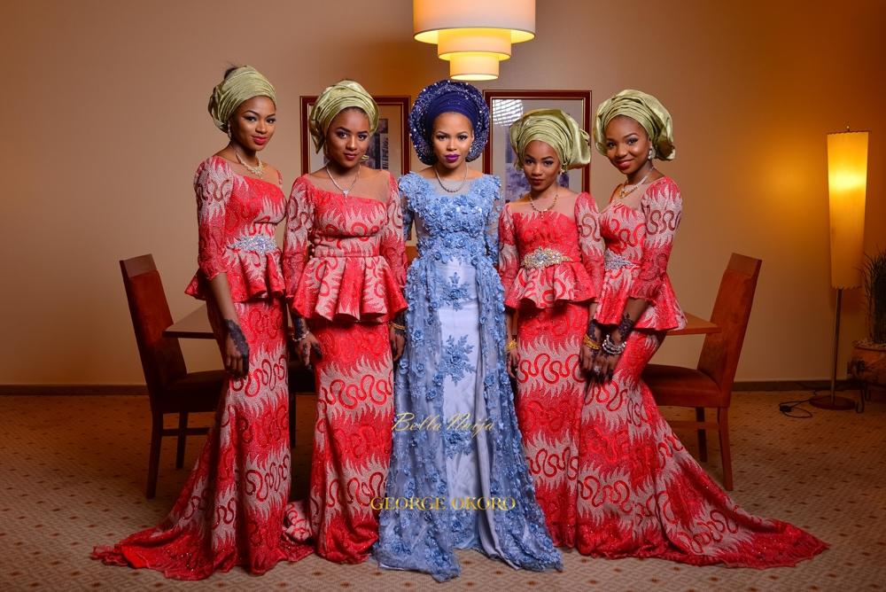 Zara and Faisal wedding dinner_Hausa Nigerian Wedding_The Wedding Guru Planner_George Okoro Photography_GeorgeOkoro-578