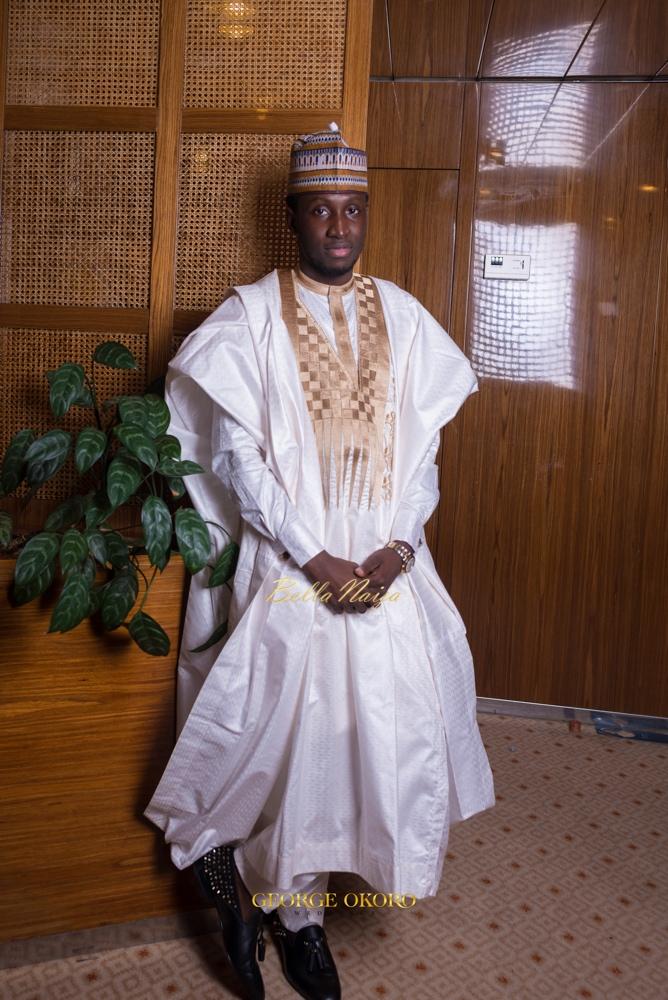 Zara and Faisal wedding dinner_Hausa Nigerian Wedding_The Wedding Guru Planner_George Okoro Photography_GeorgeOkoro-582