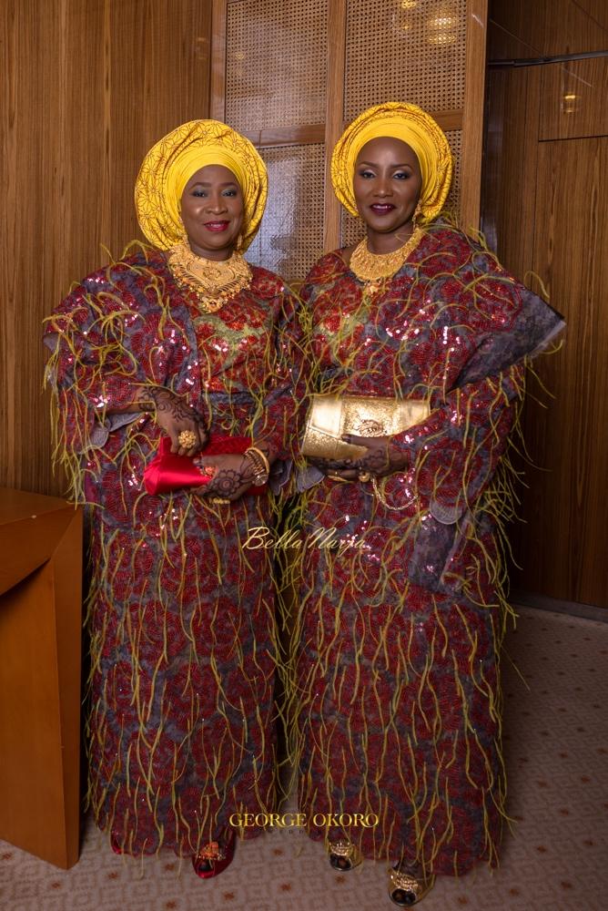 Zara and Faisal wedding dinner_Hausa Nigerian Wedding_The Wedding Guru Planner_George Okoro Photography_GeorgeOkoro-583