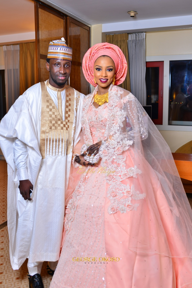 Zara and Faisal wedding dinner_Hausa Nigerian Wedding_The Wedding Guru Planner_George Okoro Photography_GeorgeOkoro-592
