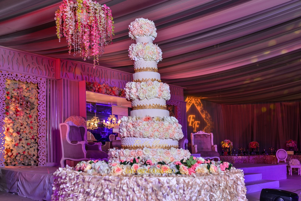 Zara and Faisal wedding dinner_Hausa Nigerian Wedding_The Wedding Guru Planner_George Okoro Photography_GeorgeOkoro-595