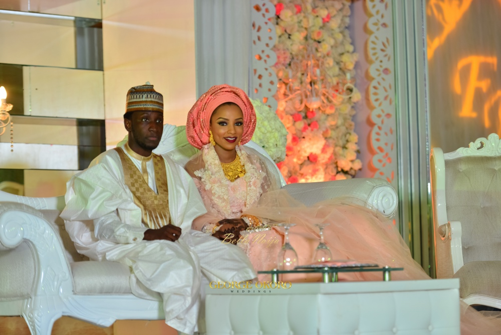 Zara and Faisal wedding dinner_Hausa Nigerian Wedding_The Wedding Guru Planner_George Okoro Photography_GeorgeOkoro-611