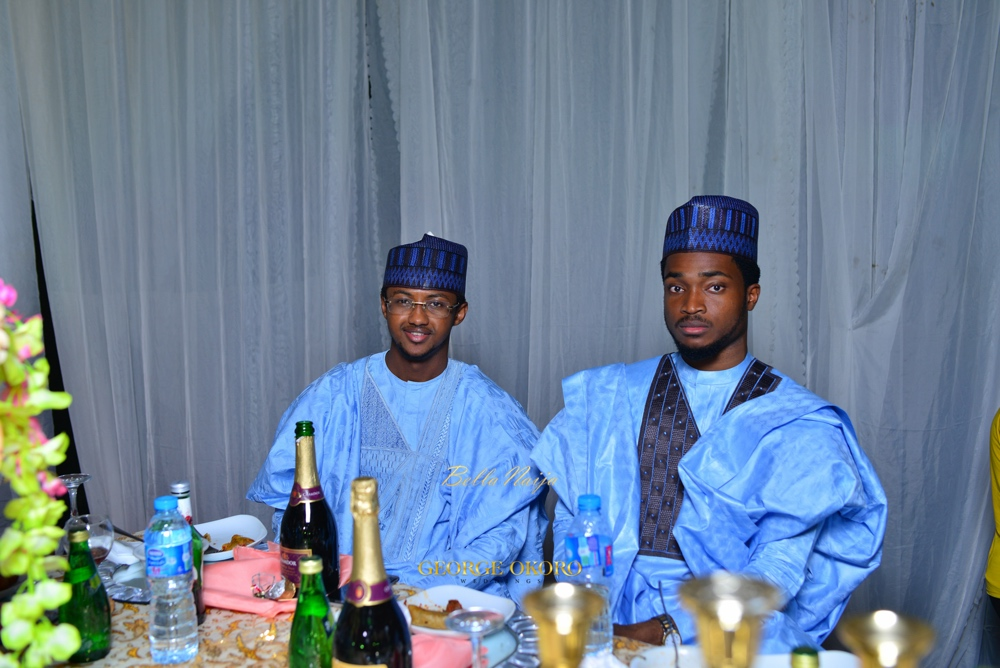 Zara and Faisal wedding dinner_Hausa Nigerian Wedding_The Wedding Guru Planner_George Okoro Photography_GeorgeOkoro-633