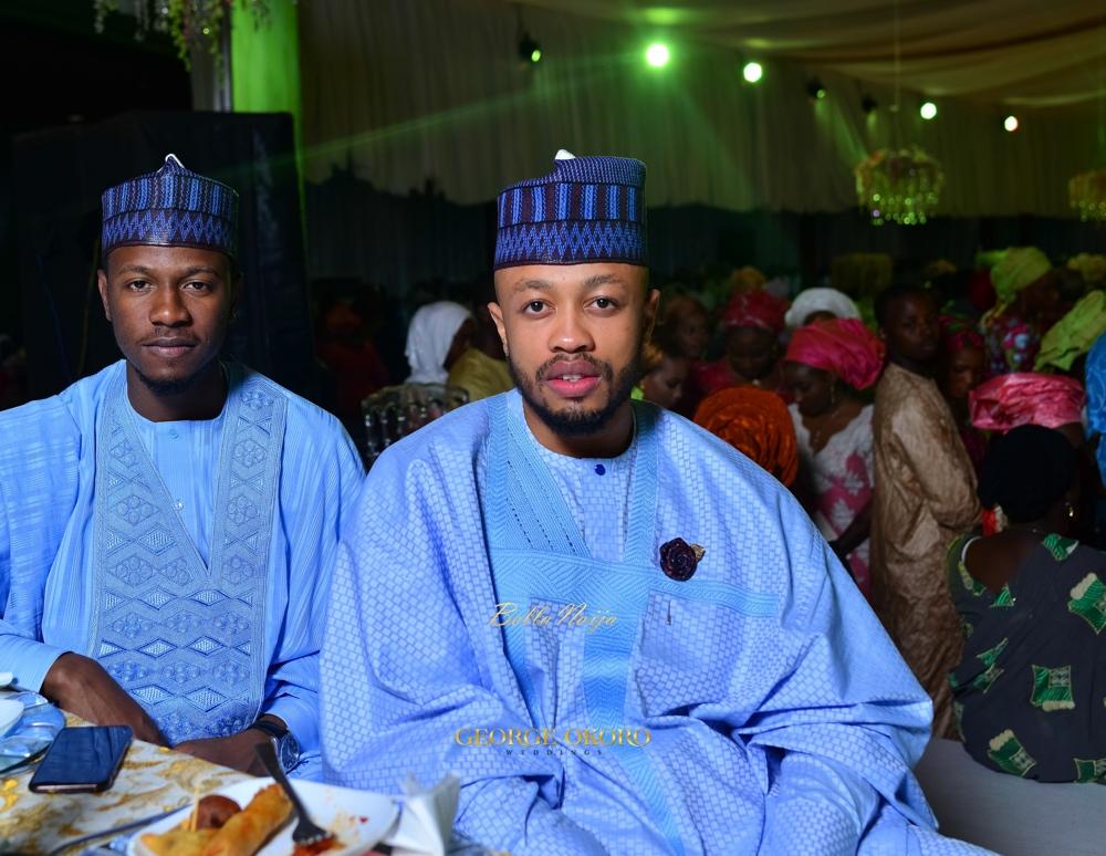 Zara and Faisal wedding dinner_Hausa Nigerian Wedding_The Wedding Guru Planner_George Okoro Photography_GeorgeOkoro-636