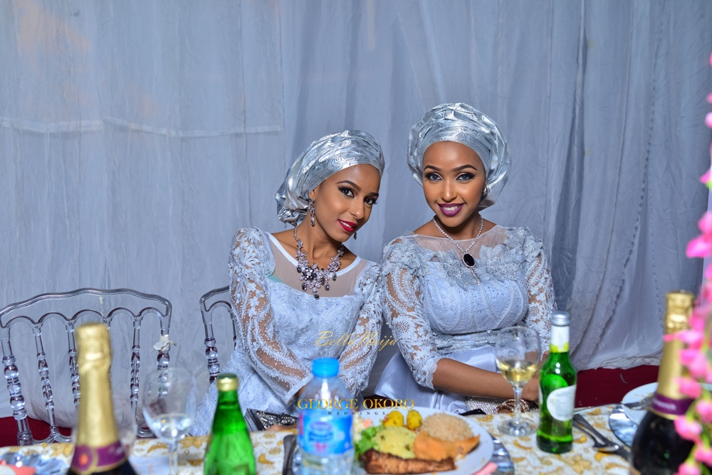 Zara and Faisal wedding dinner_Hausa Nigerian Wedding_The Wedding Guru Planner_George Okoro Photography_GeorgeOkoro-638