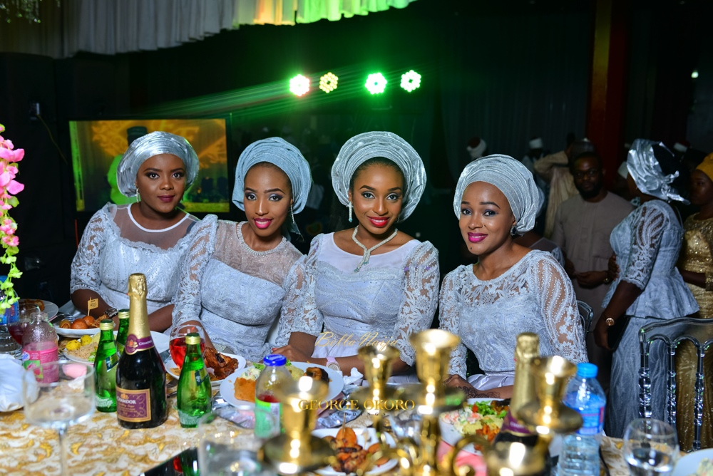 Zara and Faisal wedding dinner_Hausa Nigerian Wedding_The Wedding Guru Planner_George Okoro Photography_GeorgeOkoro-639