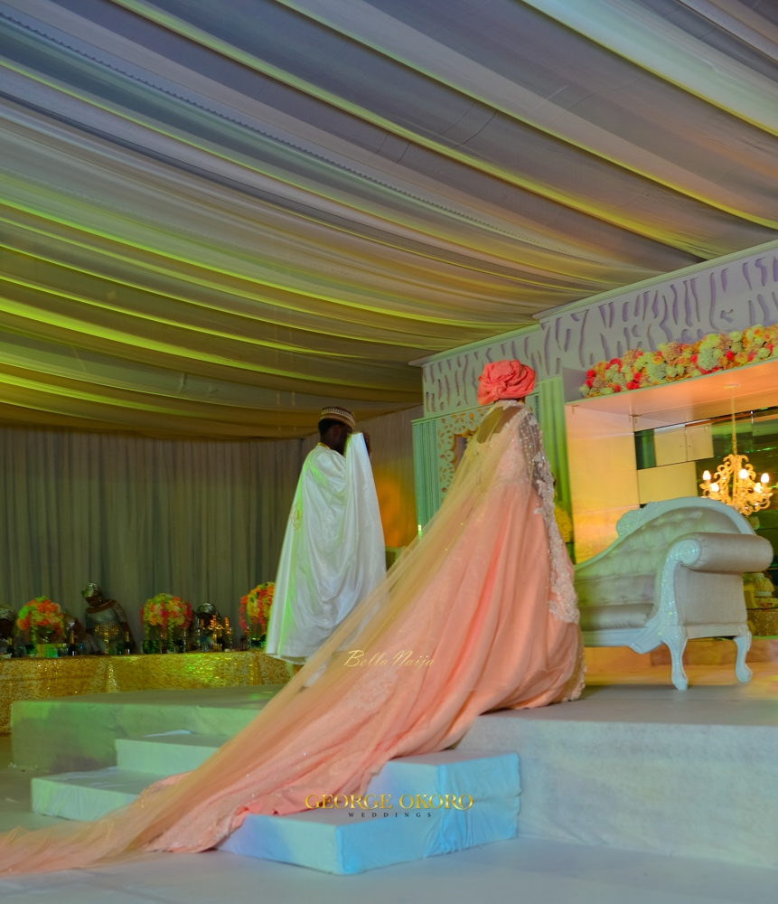 Zara and Faisal wedding dinner_Hausa Nigerian Wedding_The Wedding Guru Planner_George Okoro Photography_GeorgeOkoro-654