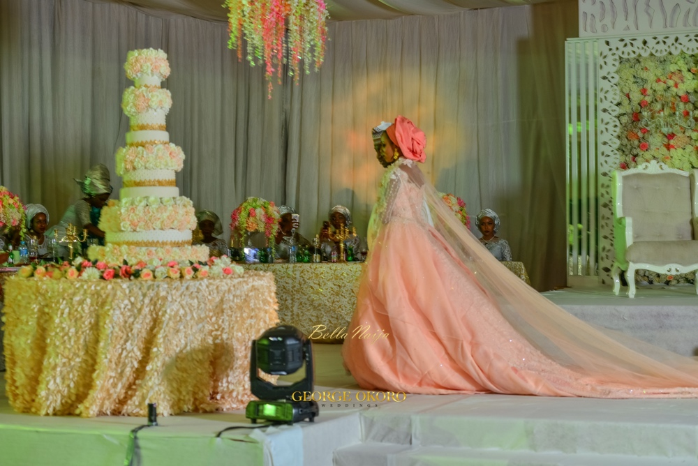Zara and Faisal wedding dinner_Hausa Nigerian Wedding_The Wedding Guru Planner_George Okoro Photography_GeorgeOkoro-666