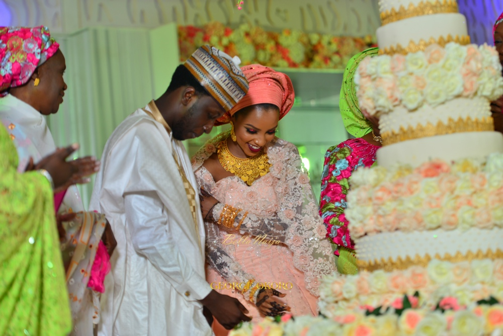 Zara and Faisal wedding dinner_Hausa Nigerian Wedding_The Wedding Guru Planner_George Okoro Photography_GeorgeOkoro-681