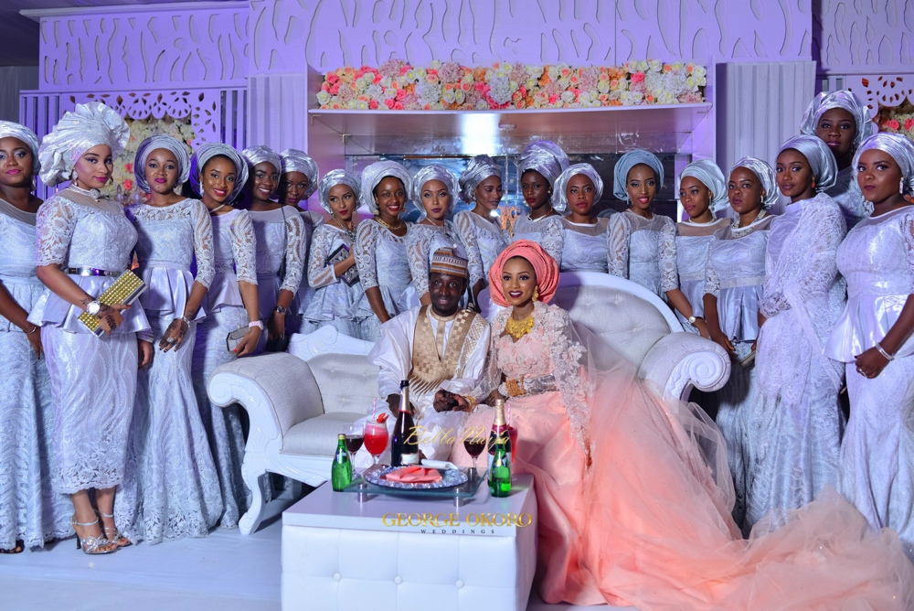 Zara and Faisal wedding dinner_Hausa Nigerian Wedding_The Wedding Guru Planner_George Okoro Photography_GeorgeOkoro-705