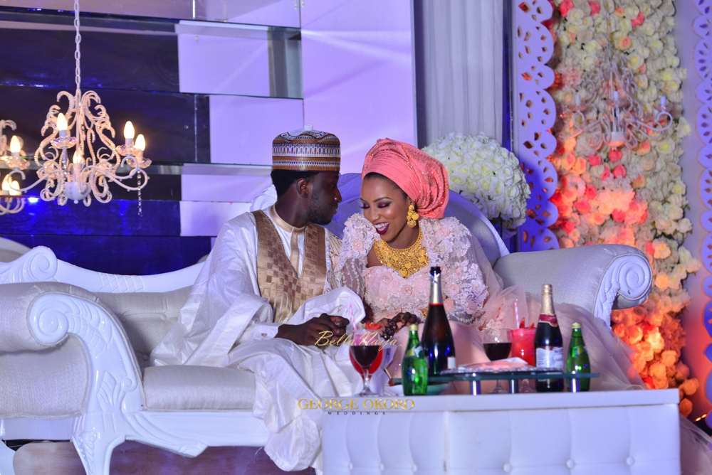 Zara and Faisal wedding dinner_Hausa Nigerian Wedding_The Wedding Guru Planner_George Okoro Photography_GeorgeOkoro-710