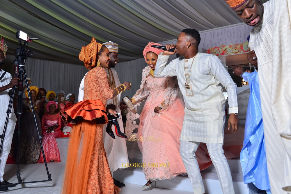 Zara and Faisal wedding dinner_Hausa Nigerian Wedding_The Wedding Guru Planner_George Okoro Photography_GeorgeOkoro-713