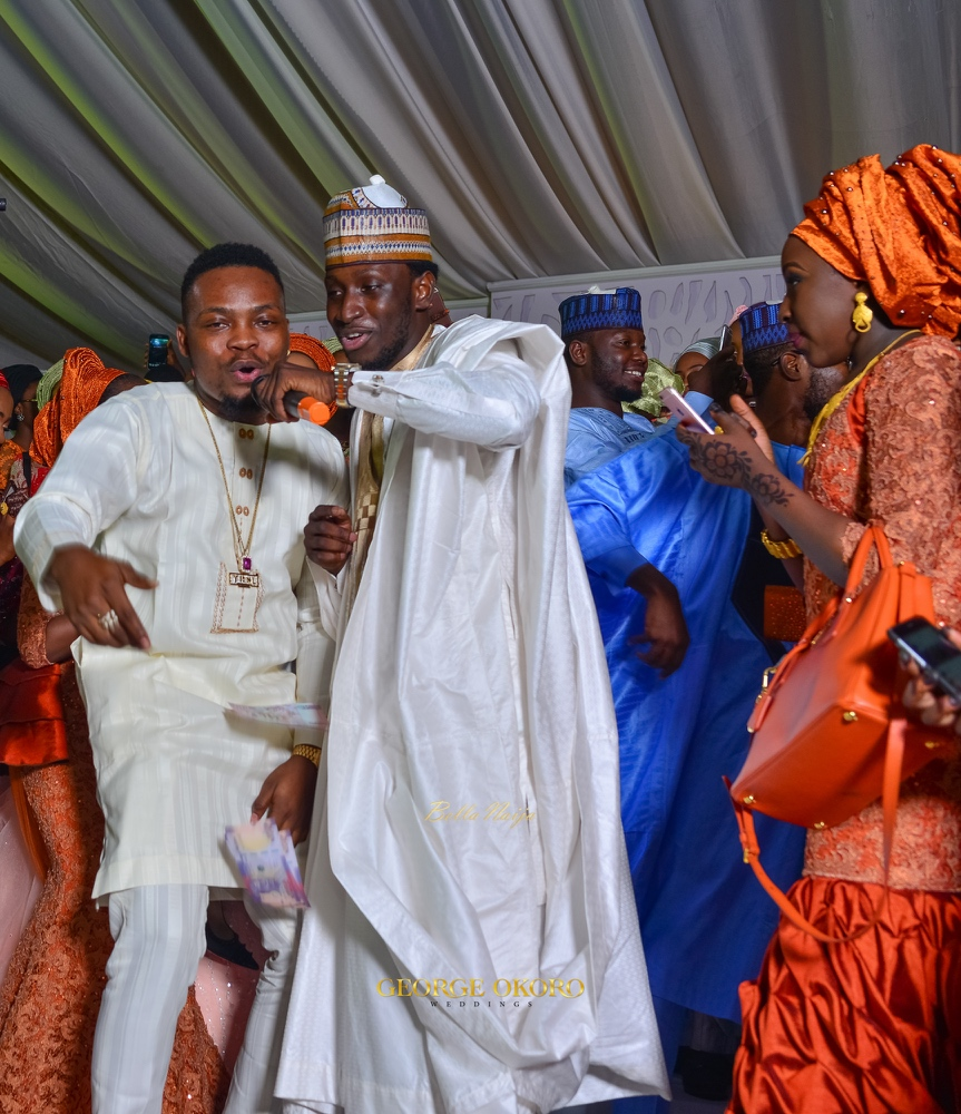 Zara and Faisal wedding dinner_Hausa Nigerian Wedding_The Wedding Guru Planner_George Okoro Photography_GeorgeOkoro-719