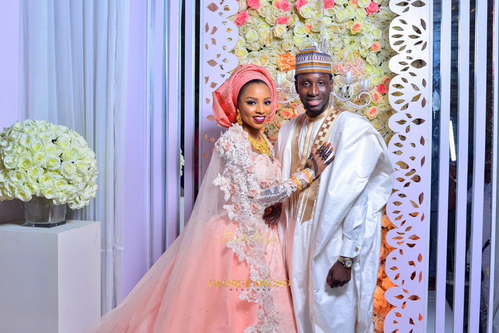 Zara and Faisal wedding dinner_Hausa Nigerian Wedding_The Wedding Guru Planner_George Okoro Photography_GeorgeOkoro-771
